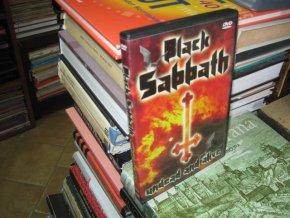 Black Sabbath - Undead and alive