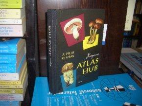 Kapesní atlas hub