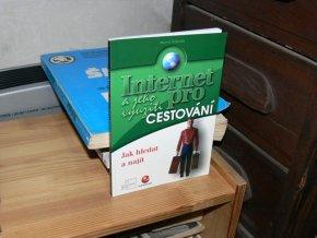 Internet a jeho využití pro cestování