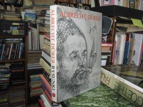 Albrecht Dürer. Rysunki (polsky)