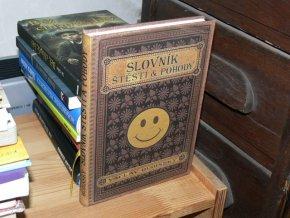 Slovník štěstí a pohody