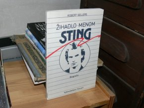 Žihadlo menom Sting (slovensky)