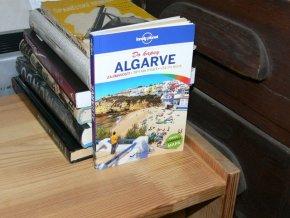 Algarve (Lonely Planet)