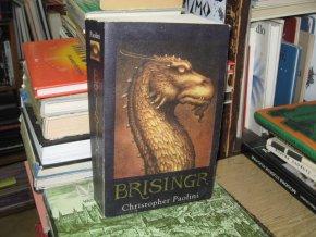 Brisingr (anglicky)