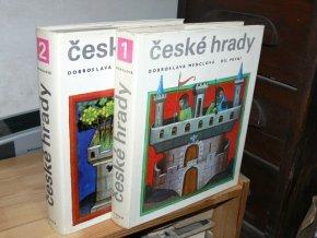 České hrady