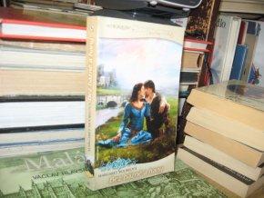 Bez bázně a hany. Historická romance