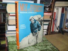 Muž z Everestu
