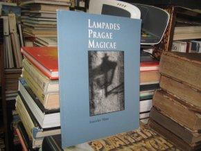 Lampades Pragae Magicae