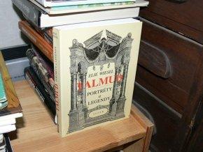 Talmud - Portréty a legendy