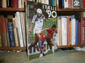 Mistrovství světa v kopané 1990 - Itálie