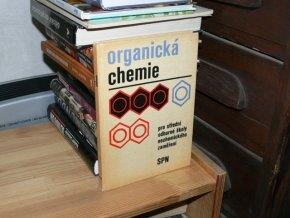 Organická chemie pro SOŠ nechemické