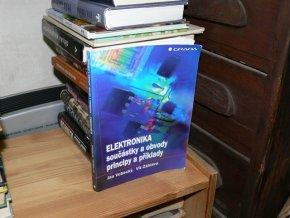 Elektronika - Součástky a obvody,...