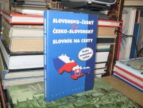 Slovensko-český a česko-slovenský slovník