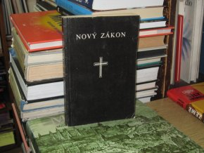 Nový zákon (ekumenický překlad)