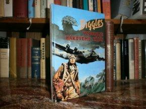 Biggles vzdoruje hákovému kříži