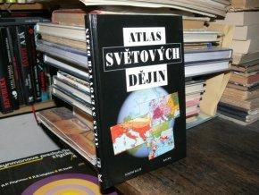 Atlas světových dějin