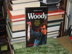 Labužník Woody