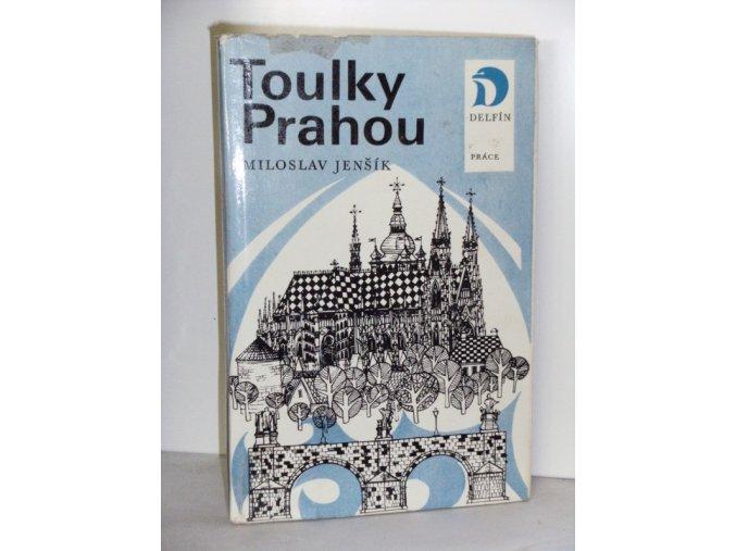 Toulky Prahou