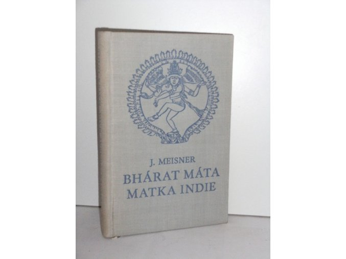 Bhárat Máta - Matka Indie