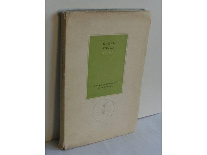 Básně (1953)