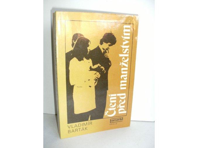 Čtení před manželstvím