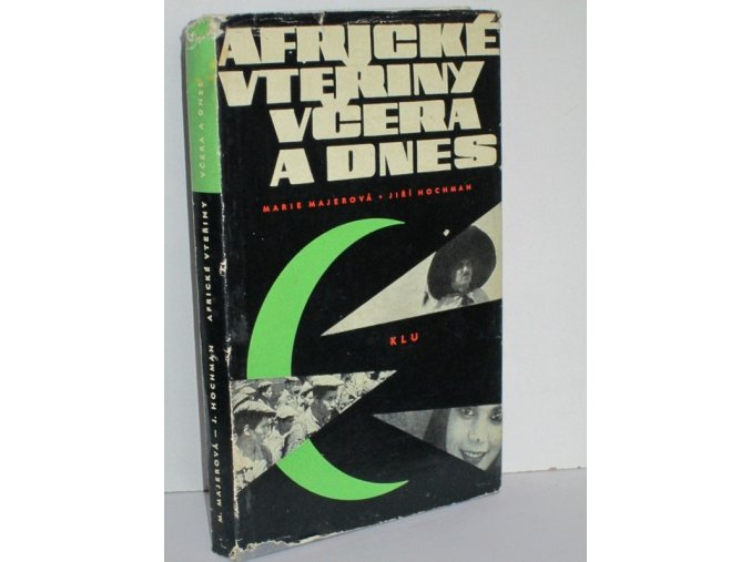 Africké vteřiny včera a dnes
