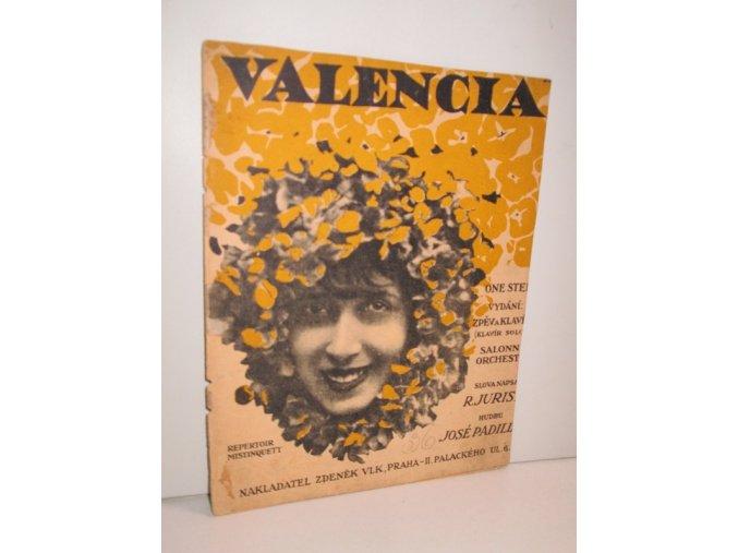 Valencia : one step
