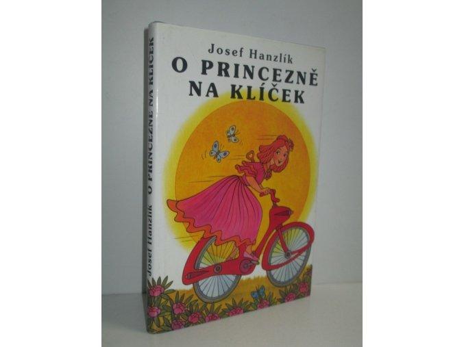 O princezně na klíček