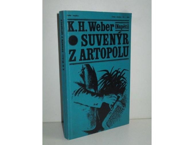 Suvenýr z Artopolu