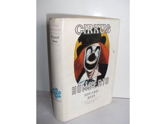 Cirkus Humberto (1971)