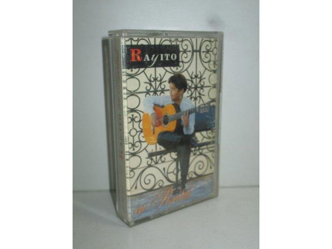 Rayito en Recital