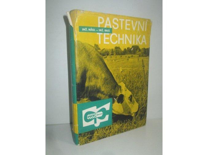 Pastevní technika