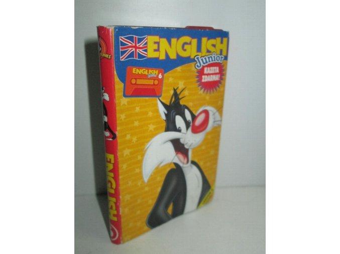 English Junior: Lesson 6