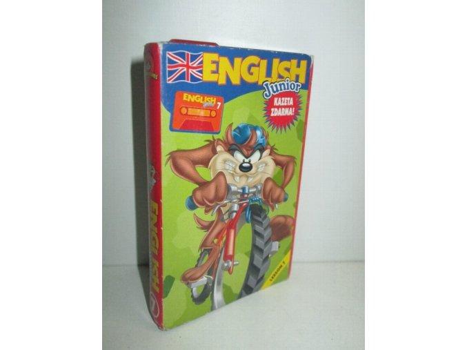 English Junior: Lesson 7