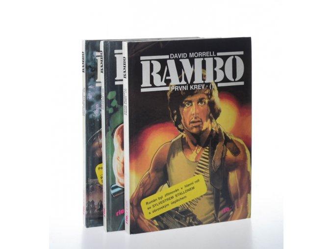 Rambo (3sv)