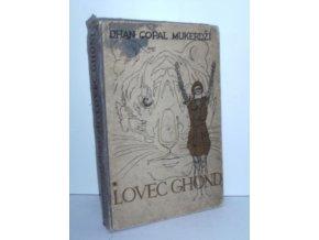 Lovec Ghond