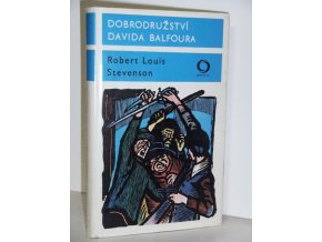 Dobrodružství Davida Balfoura