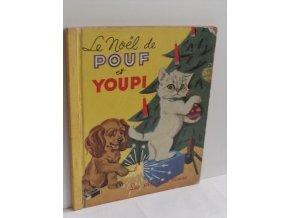 Le Noël de Pouf et Youpi
