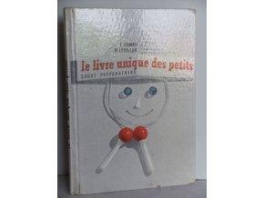 Le livre unique des petits