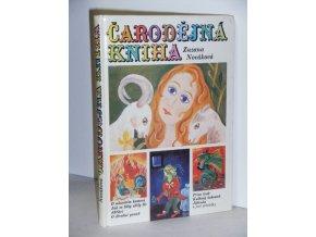 Čarodějná kniha