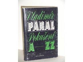 Pokušení A-ZZ (1982)