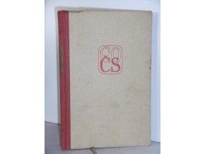 Povídky (1951)