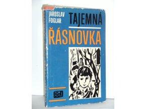 Tajemná Řásnovka (1970)