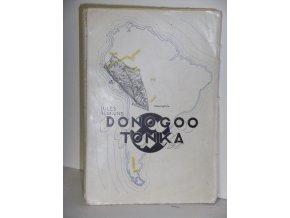 Donogoo Tonka : Kinoromán