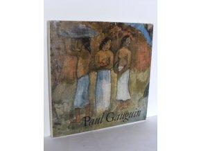 Paul Gauguin : Malá monografie (1977)