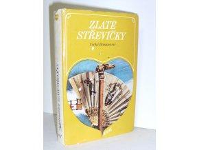 Zlaté střevíčky : Román primabaleríny (1979)