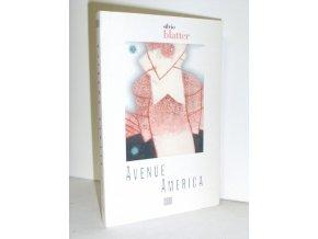 Avenue America