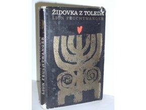 Židovka z Toleda (1969)