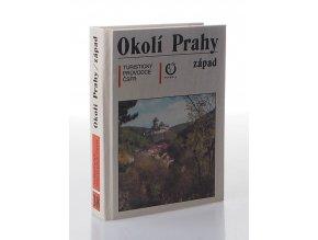 Okolí Prahy - západ (1990)