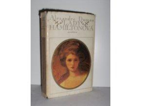 Lady Hamiltonová : Historický a životopisný román (1976)
